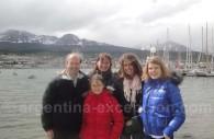 Ushuaia, le bout du monde