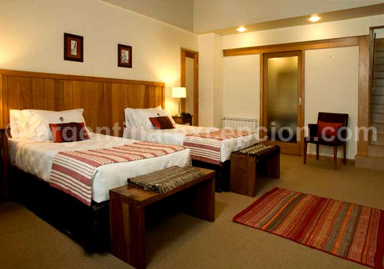 Hotel Las Bayas Esquel