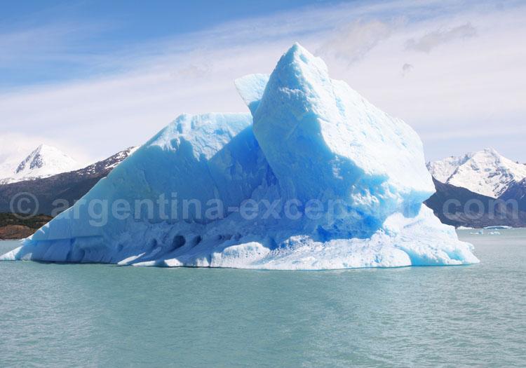 Iceberg sur le Lac Argentino