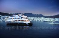 Cruise Lago Argentino