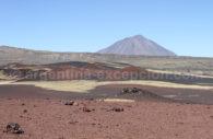 Volcans de la Payunia