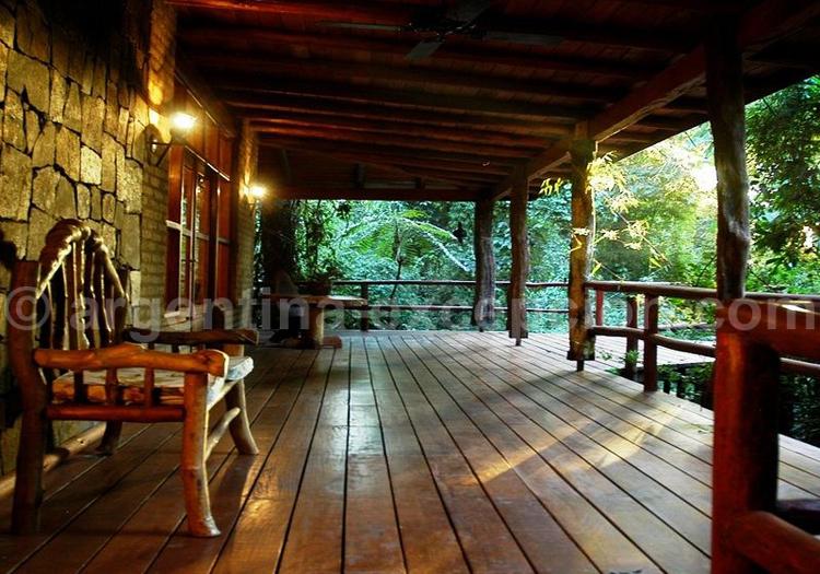 Aldea de la Selva Lodge