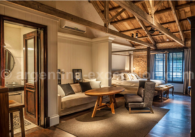 Suite, Hotel La Alondra