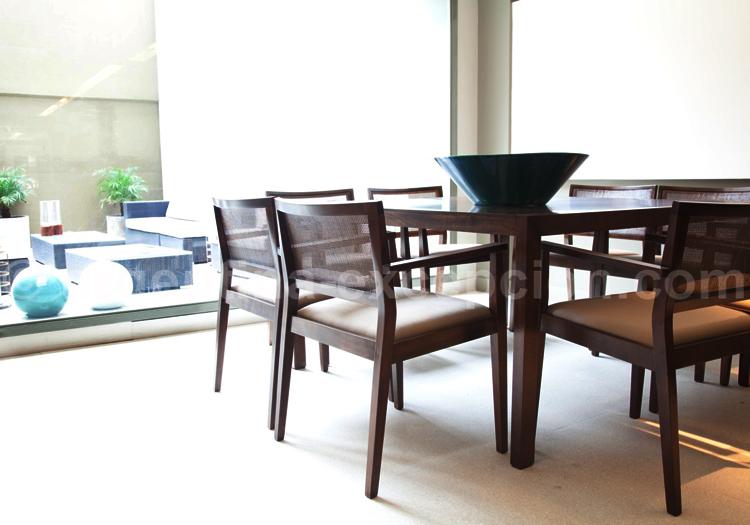 Salle à manger, Atempo Design Hôtel