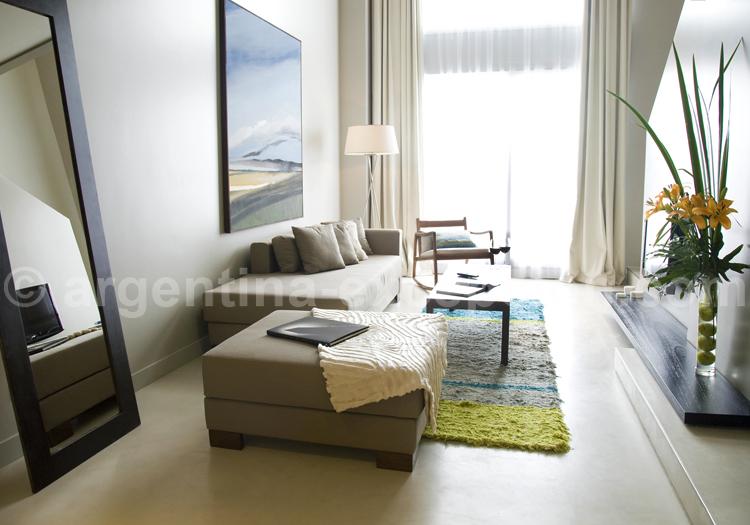 Loft, Atempo Design Hôtel