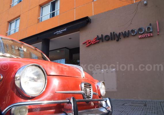 Be Hollywood Hôtel