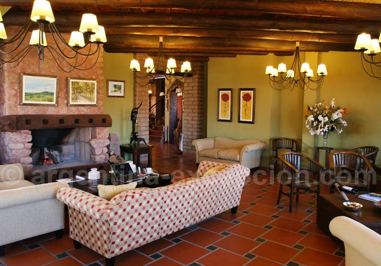 Hôtel Casa de la Bodega