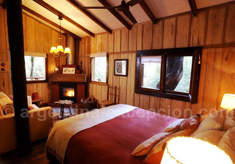 Chambre double, Don Enrique Lodge