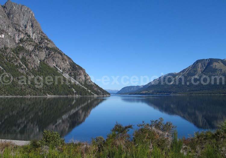 Lac Nahuel Huapi, Neuquén