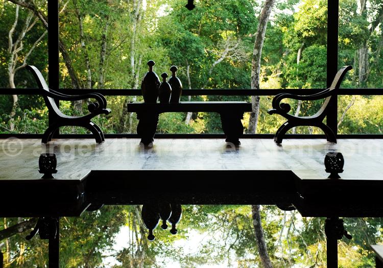 Jardin, Loi Suites Iguazu