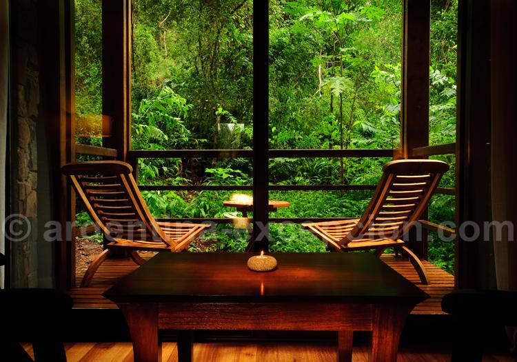 Lounge, Loi Suites Iguazu