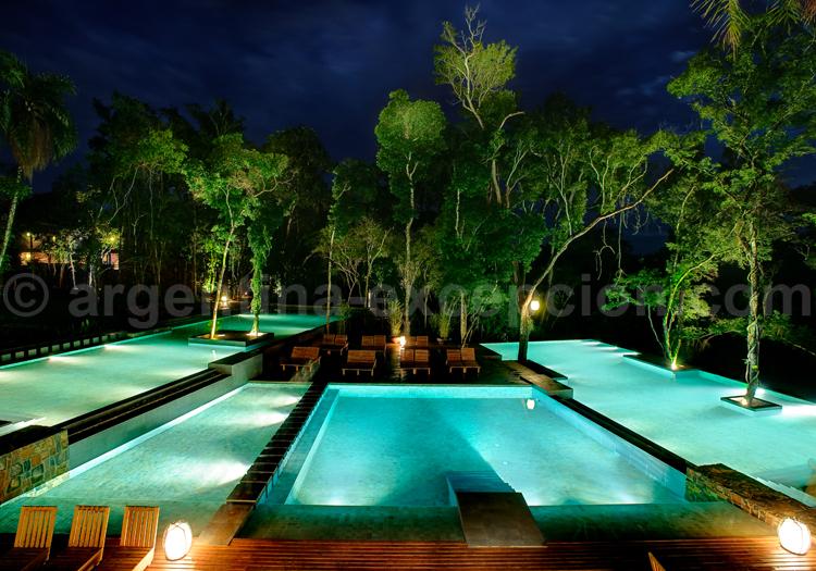 Piscine, Loi Suites Iguazu