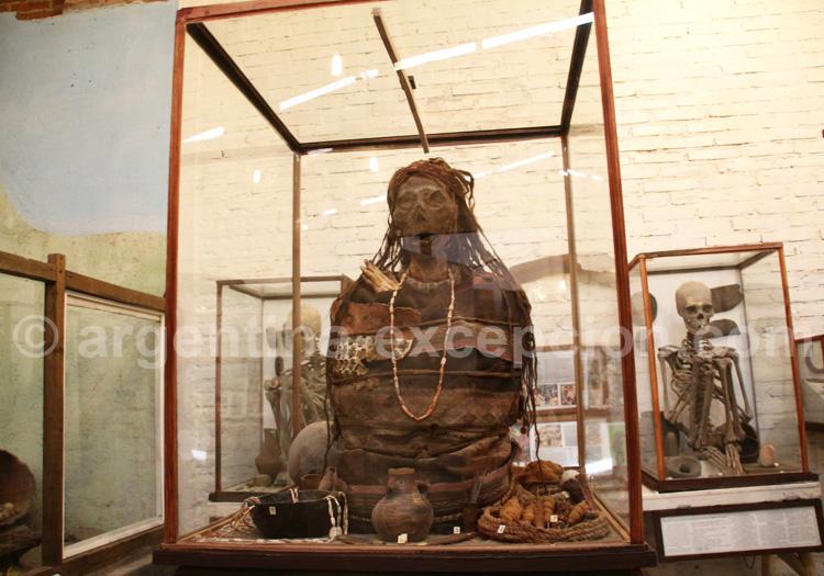 Musée Rocsen, province de Cordoba