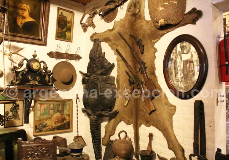 Museo Rocsen en Cordoba