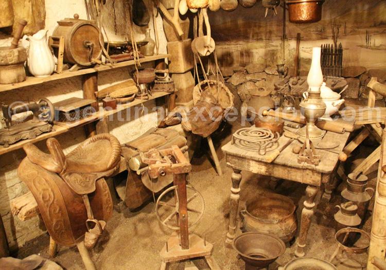 Collection Juan Santiago Bouchon, Cordoba