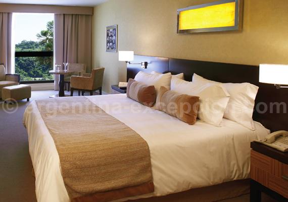 Suite Junior, Panoramic Hotel
