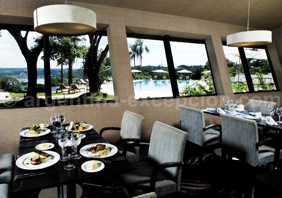 Restaurant, Panoramic Hotel