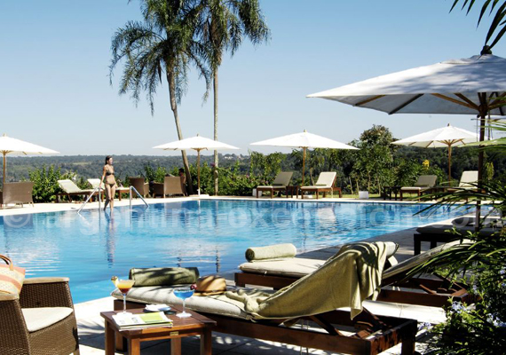 Panoramic Hotel iguazú