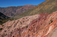 purmamarca paysage