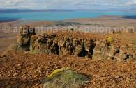 Balcón del Calafate, Patagonia