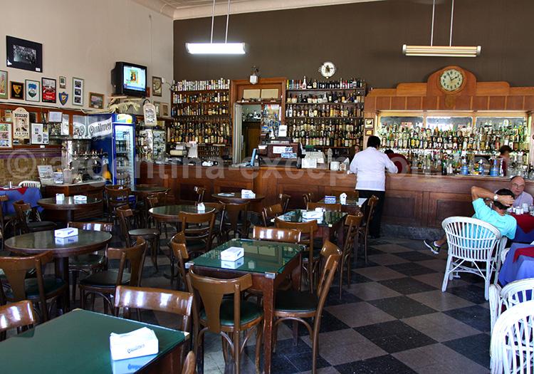 Bar Touring Club