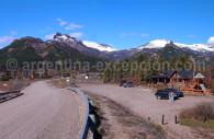 Bariloche, Patagonia