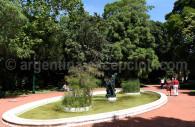 Jardín botánico, Buenos Aires