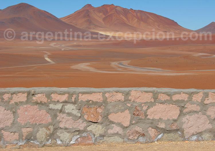 Cerro Aguas Calientes