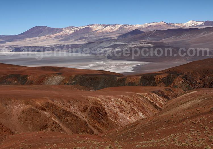 Cerro Azufre, Salar de Rio Grande, Mina la Casualidad