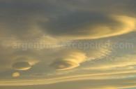 Le ciel de Patagonie