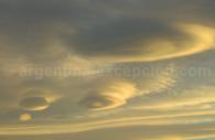 Cielo de Patagonia