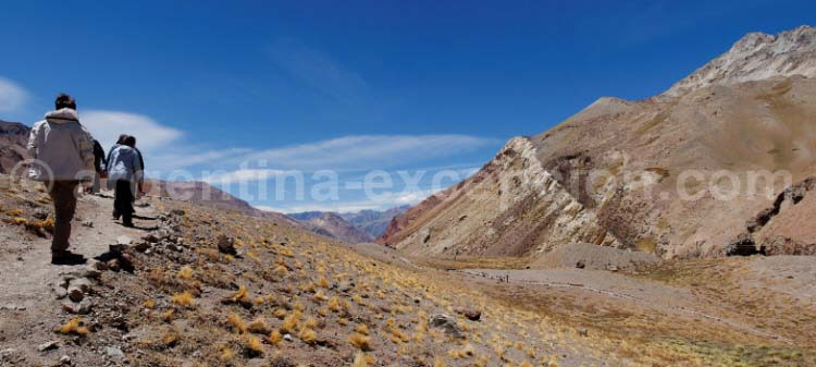 Parc Aconcagua, Mendoza