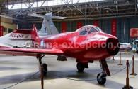 Musée Aéronautique de Morón, Province de Buenos Aires