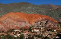 Cerro de 7 colores, Purmamarca