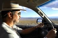 Sur la route de El Bolsón
