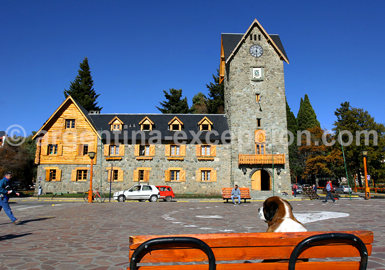 Bariloche, Patagonie argentine