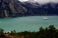 Croisière australis en PatagonieCroisière australis en Patagonie