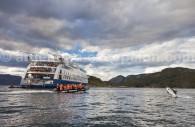 Cruise Australis, Patagonia