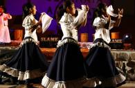 Danse à Cafayate