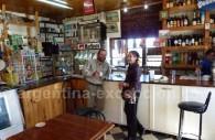 Café, gazolina y palabras à Bajo Caracoles