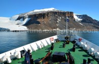 decouverte antarctique