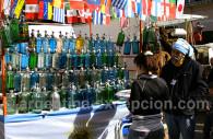 Mercado de Dorrego, Buenos Aires
