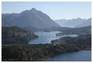 Patagonie des lacs