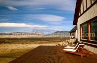 Eolo Lodge, El Calafate