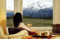 Estancia of Patagonia