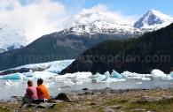 Glacier Onelli