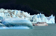 Excursión del Lago argentino