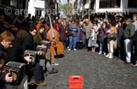 Feria de San Telmo, Buenos Aires