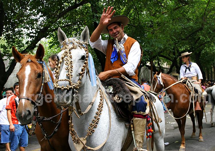 Fiesta de la Tradicion, San Juan