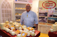 Fromages du Chubut, Patagonie